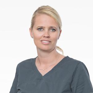 Dr Kristina Baumgarten
