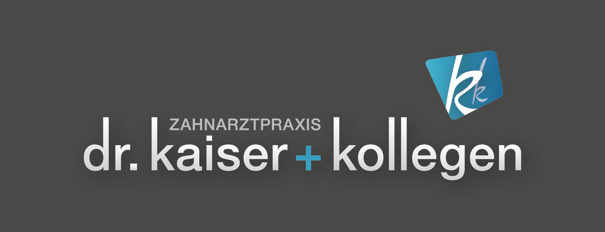 Zahnarztpraxis Dr. Kaiser + Kollegen