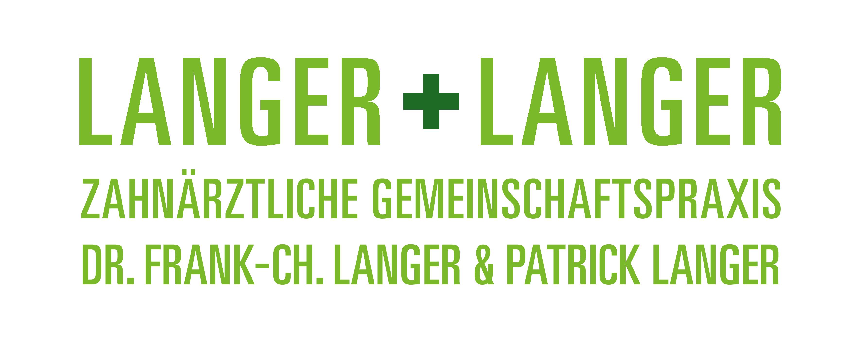 Zahnärztliche Gemeinschaftspraxis Langer+Langer