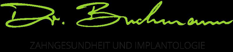 Zahnarztpraxis Dr. Buchmann – Zahngesundheit und Implantologie