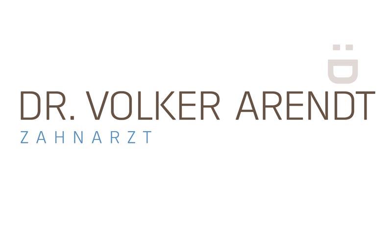 Zahnarzt Dr. Volker Arendt